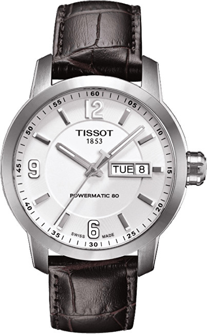 Tissot PRC 200 Powermatic 80 T055.430.16.017.00
