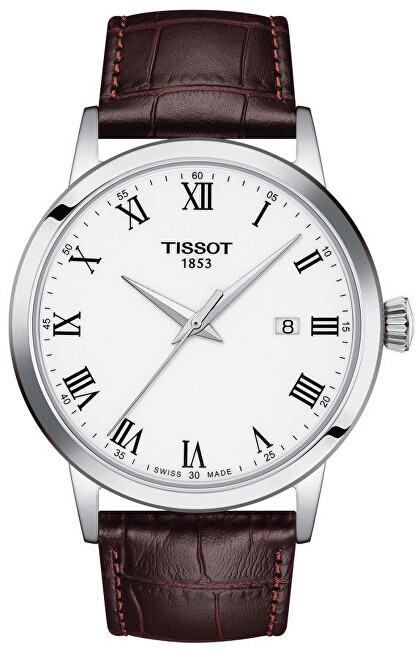 Tissot T-Classic Dream Gent Quartz T129.410.16.013.00