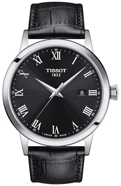 Tissot T-Classic Dream Gent Quartz T129.410.16.053.00