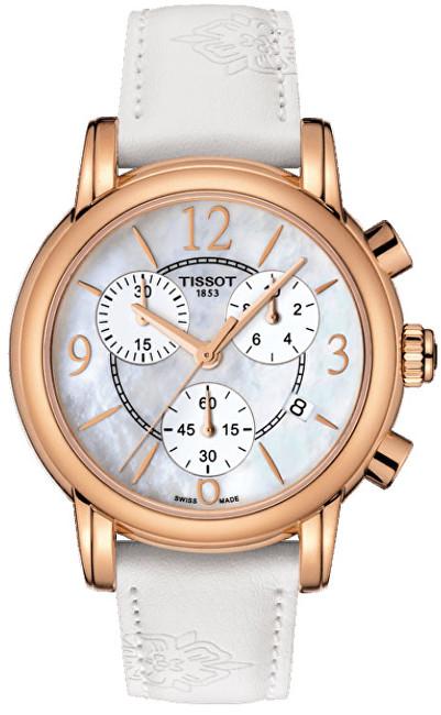 Tissot T-Classic Dressport T050.217.37.117.00