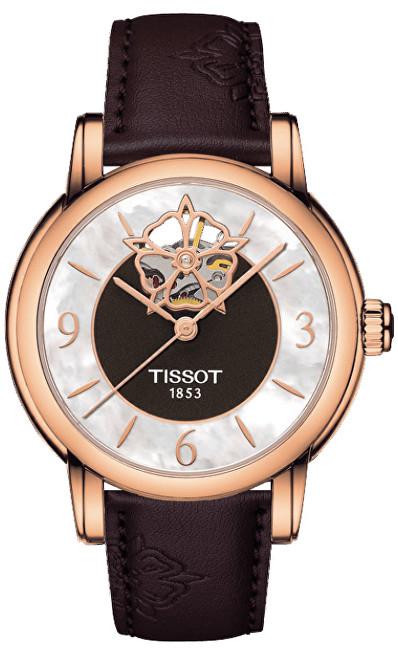 Tissot T-Classic Lady Heart T050.207.37.117.04