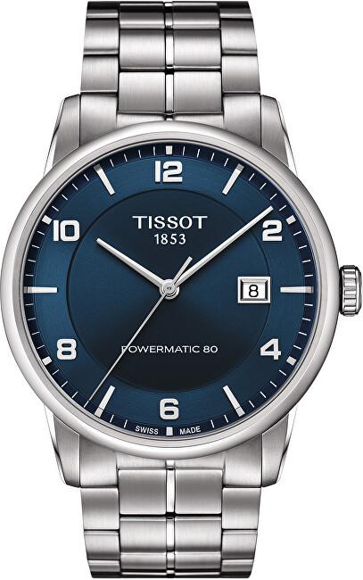 Tissot T-Classic LuxuryPowermatic 80 2020 T086.407.11.047.00