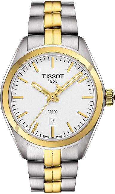 Tissot T-Classic PR 100 Lady T101.210.22.031.00