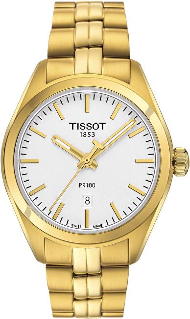 Tissot T-Classic PR 100 T101.210.33.031.00