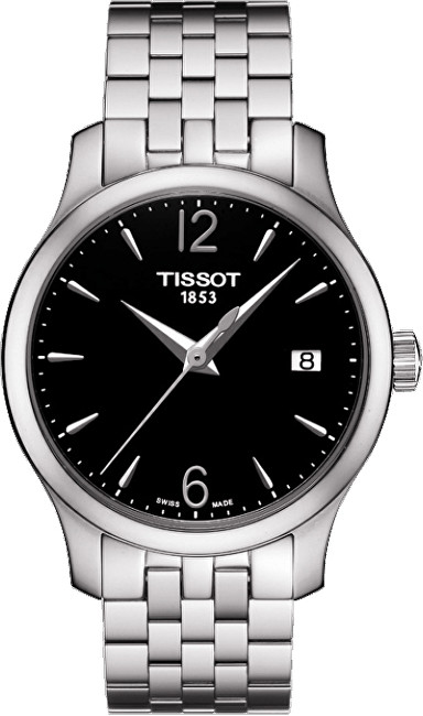 Tissot T-Tradition Lady T063.210.11.057.00