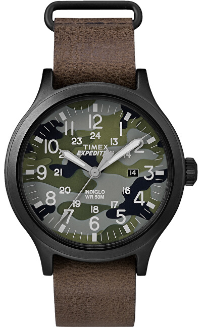 Timex Expedition® Scout 43 TW4B06600