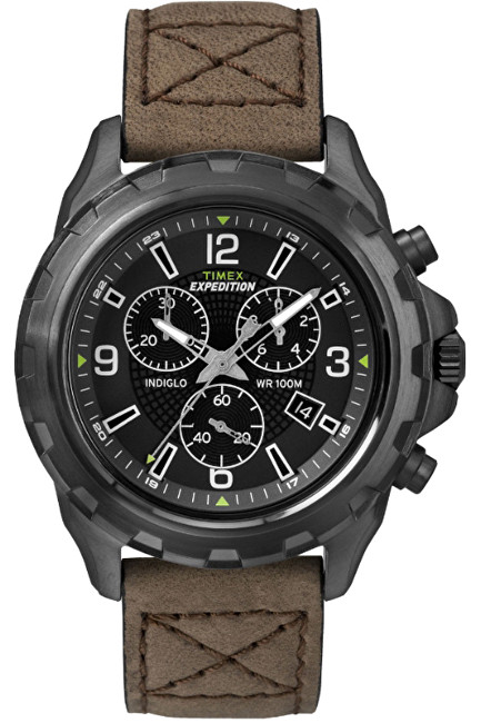 Timex Expedition Analog Premium T49986