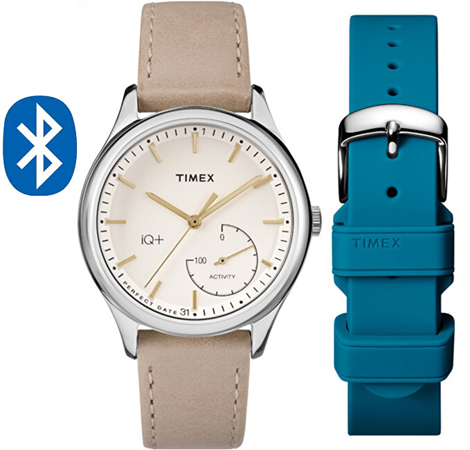 Timex Smart hodinky iQ+ TWG013500UK Darčekový set