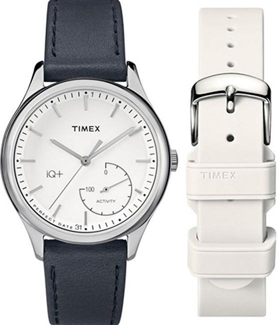 Timex Smart hodinky iQ+ TWG013700UK