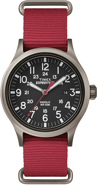 Timex Expedition Scout TW4B04500