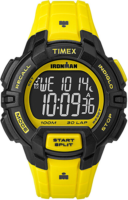 Timex Ironman Rugged 30 Full-Size TW5M02600