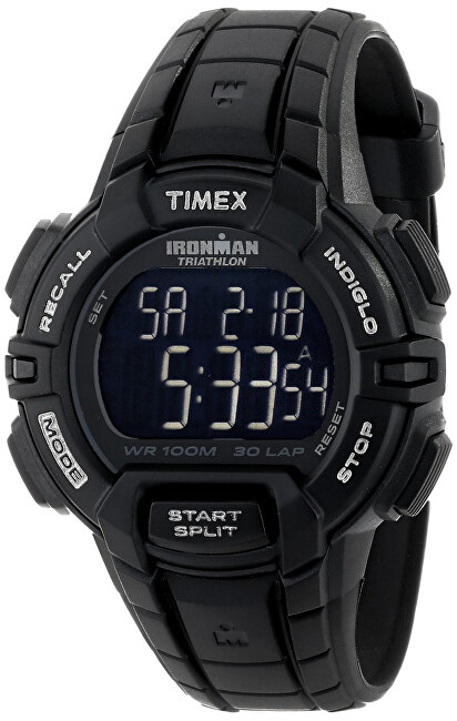 Timex Ironman Triathlon T5K793