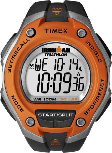 Timex Ironman Triathlon T5K529