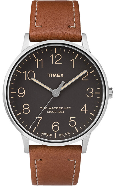 Timex The Waterbury Classic TW2P95800