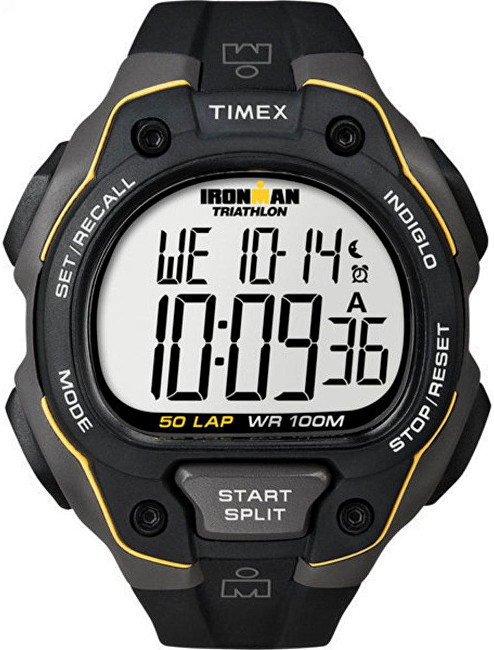 Timex Ironman Triathlon T5K494