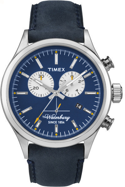 Timex Waterbury Chronograph TW2P75400