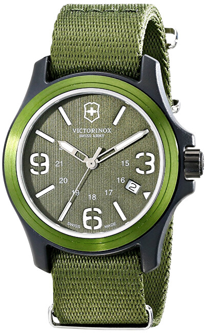 Victorinox Swiss Army Original 241514