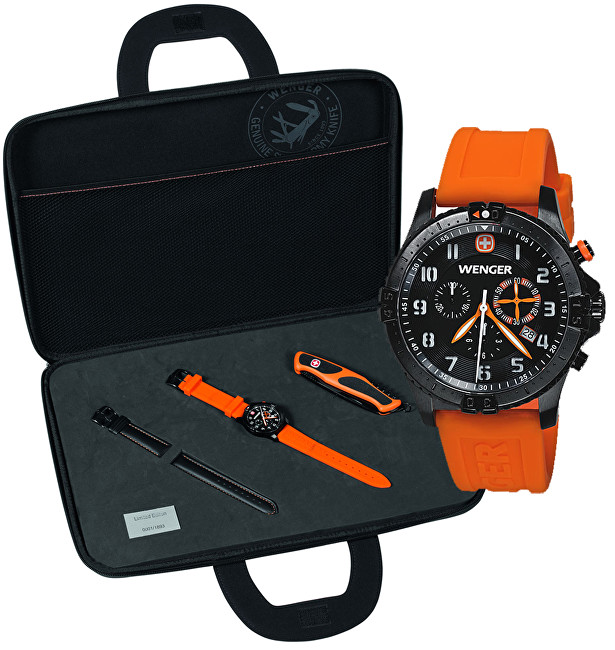Squadron Chrono Limited Edition 60758