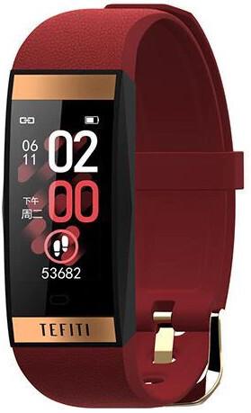 Wotchi Smart Bracelet W24R