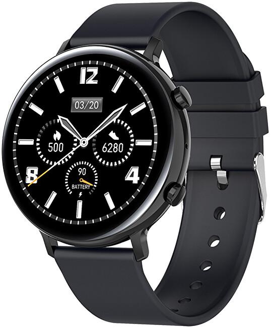 Wotchi Smartwatch W03B - Black