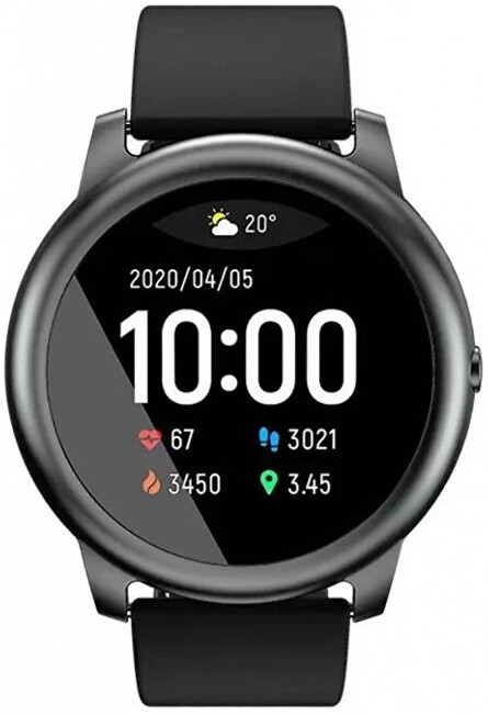 Xiaomi Haylou Smartwatch Solar (LS05)