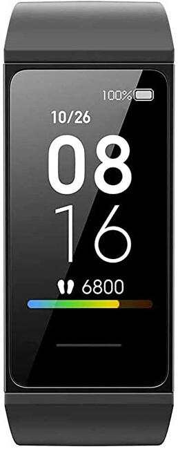 Xiaomi Mi Band 4C - Black