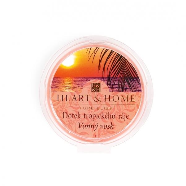 Albi Vonný vosk Dotek tropického ráje 26 g