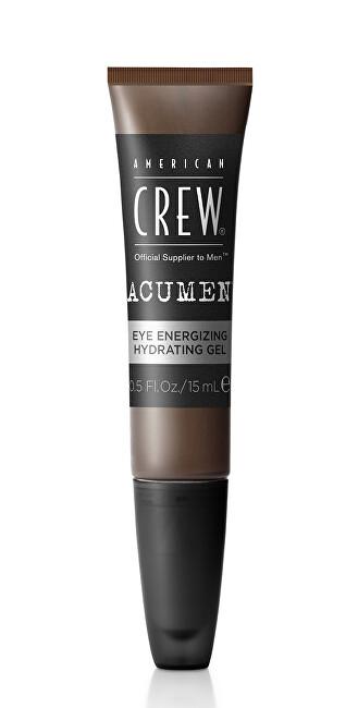 American Crew Povzbudzujúce hydratačný gél na očné okolie Acumen (Eye Energizing Hydrating Gel) 15 ml
