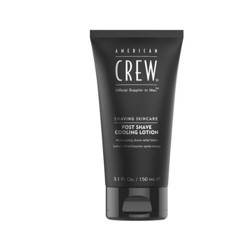 American Crew Chladící emulze po holení (Post Shave Cooling Lotion) 150 ml