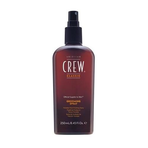 American Crew Tužiaci sprej na vlasy pre mužov (Grooming Spray) 250 ml