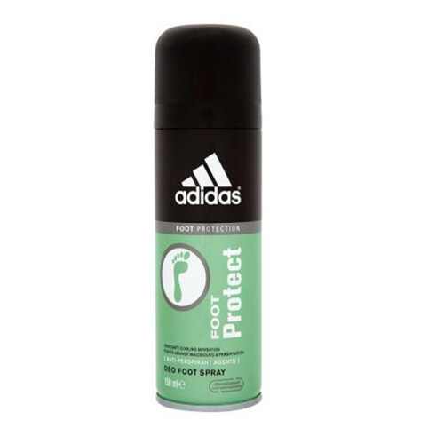 Adidas Sprej na nohy Foot Protect (Deo Foot Spray) 150 ml