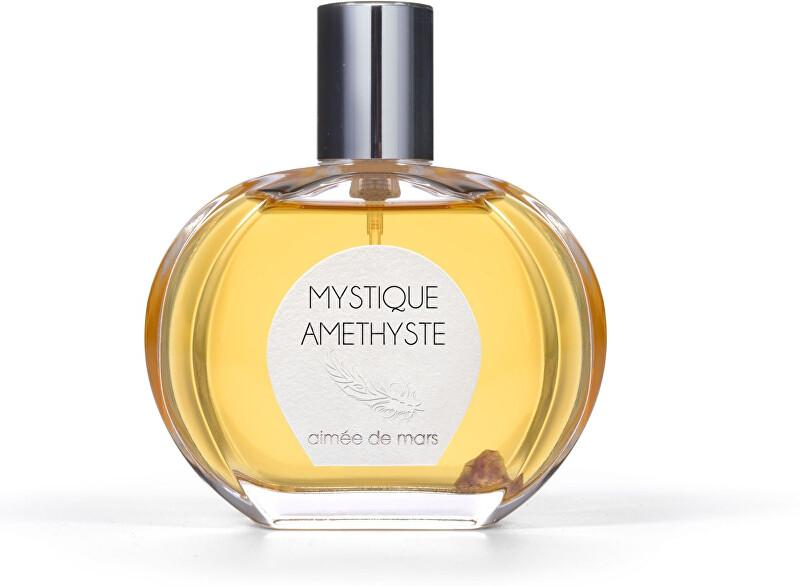 Maison de Mars Parfumová voda Aimée de Mars Mystique Amethyste - Eau de Parfum 50 ml