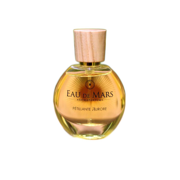 Maison de Mars Parfumová voda Eau de Mars Petillante Aurore - Eau de Parfum 30 ml