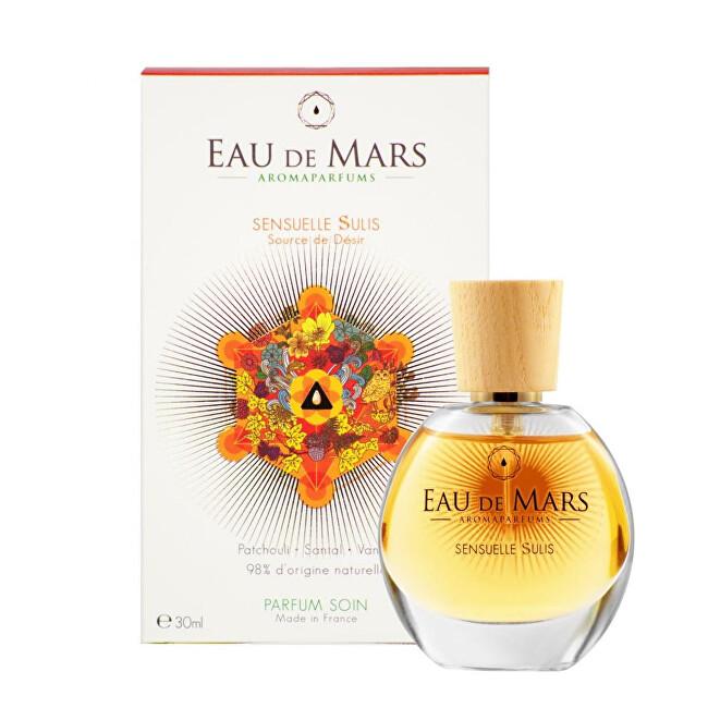 Maison de Mars Parfumová voda Eau de Mars Sensuelle Sulis - Eau de Parfum 30 ml