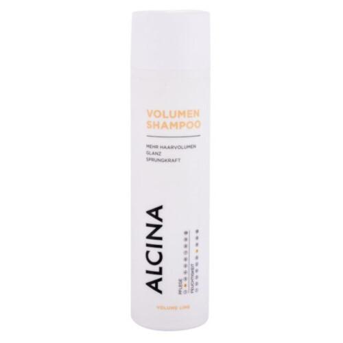 Alcina Šampón pre objem vlasov Volume Line ( Volume n Shampoo) 250 ml
