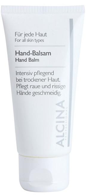 Alcina Balzam na ruky (Hand Balm) 50 ml