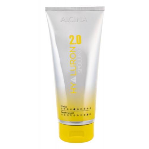 Alcina Balzam na vlasy s kyselinou hyalurónovou Hyaluron 2.0 200 ml