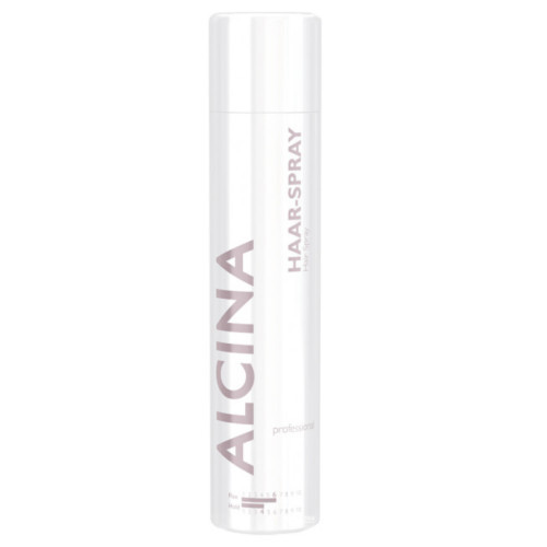 Alcina Sprej na vlasy Professional ( Hair Spray) 125 ml