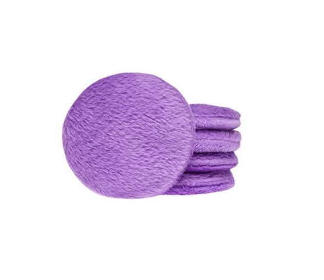 Annabelle Minerals Znovu použiteľné odličovacie tampóny ( Make-up Remover Cushions) 5 ks