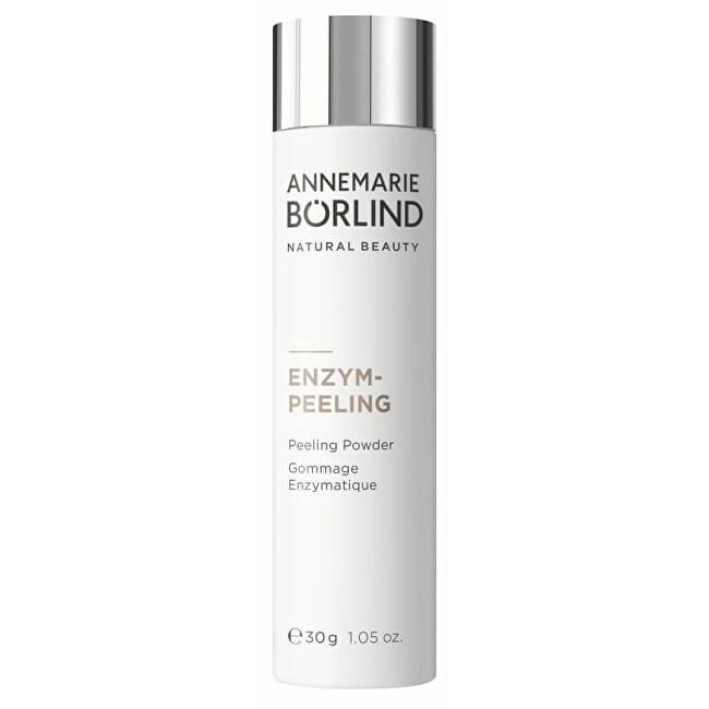 ANNEMARIE BORLIND Enzýmový peeling (Peeling Powder) 30 g