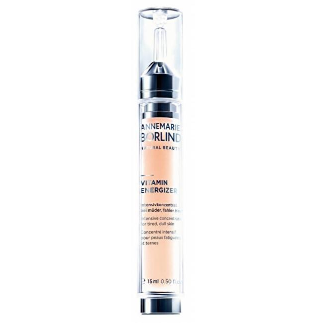 ANNEMARIE BORLIND Intenzivní přírodní koncentrát Beauty Shot Vitamin Energizer (Intensive Concentrat
