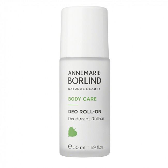 ANNEMARIE BORLIND Guličkový dezodorant BODY CARE (Deo Roll-on) 50 ml