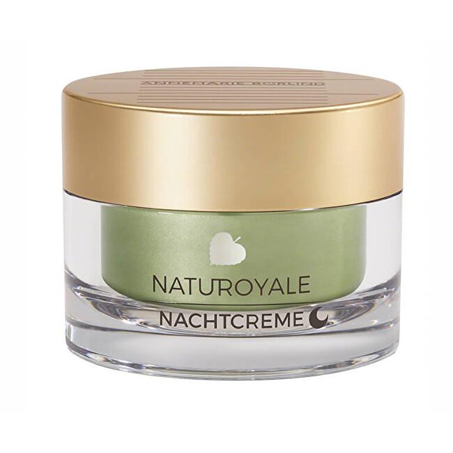 ANNEMARIE BORLIND Nočný krém NATUROYALE System Biolifting (Night Cream) 50 ml