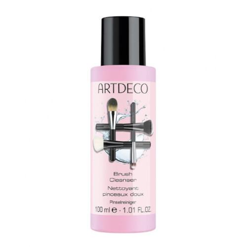 Artdeco Jemný čistič na kozmetické štetce (Brush Cleanser) 100 ml