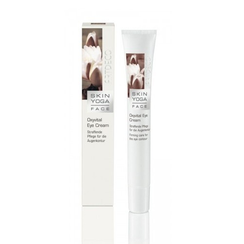 Artdeco Revitalizační oční krém Skin Yoga Face (Oxyvital Eye Cream) 15 ml