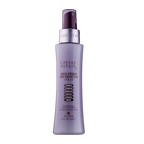 Alterna Ochranný sprej na vlasy Caviar  RepaiRx (Multi-Vitamin Heat Protection Spray) 125 ml