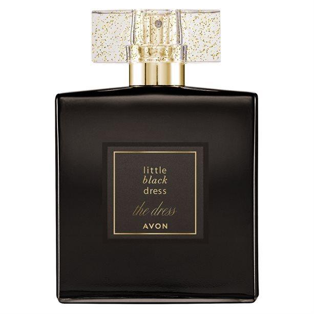 Avon Parfumová voda Little Black Dress The Dress EDP 50 ml