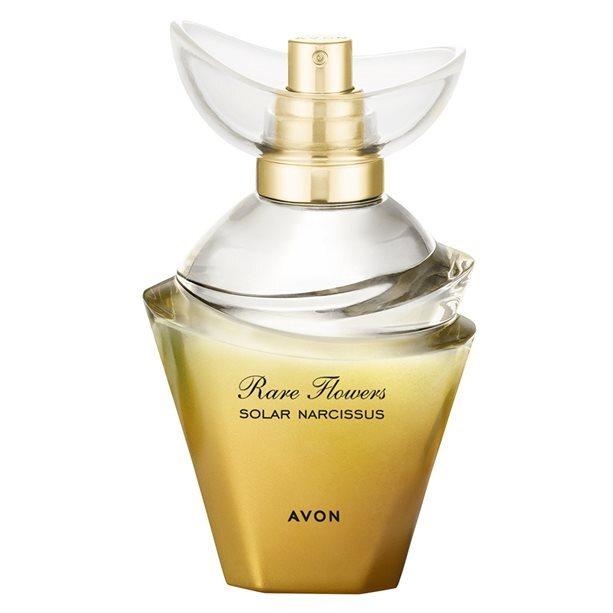 Avon Parfumová voda Rare Flowers Solar Narcissus for Her EDP 50 ml