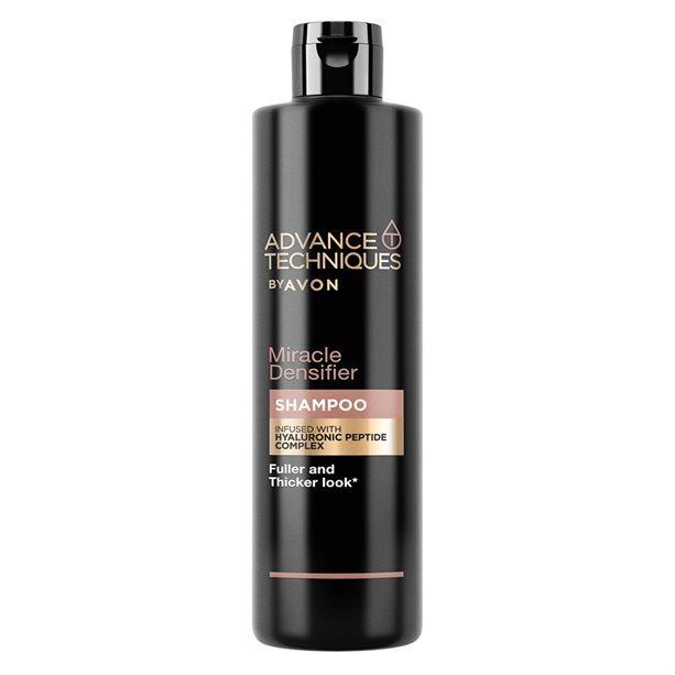Avon Šampón pre väčší objem a hustotu vlasov ( Miracle Densifier Shampoo) 400 ml