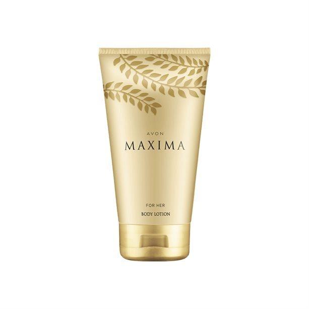 Avon Tělové mléko Maxima 150 ml